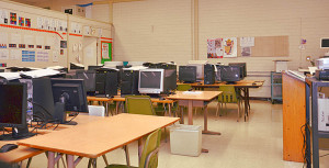 Education Computer Class 2