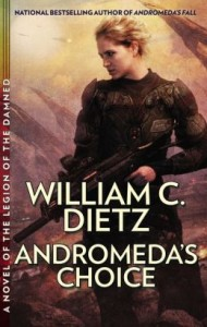 Book Reviews - Andromeda's Choice