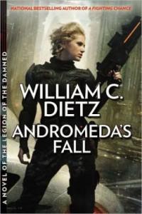 Book Reviews - Andromeda's Fall