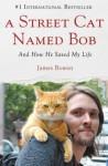 Book Reviews - A Street Cat Named Bob