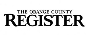 Orange County Register headlines