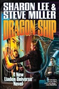 Book Reviews - Dragonship