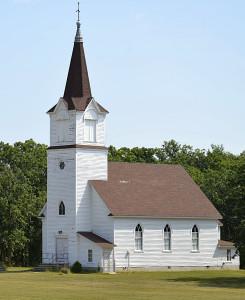 Pelan Pioneer Chapel