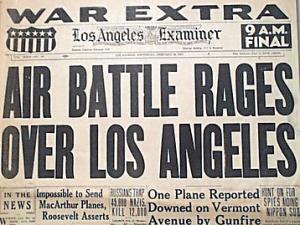 LA Examiner - Newspaper