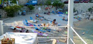 Trip - Nissaki Beach from Mitsos Taverna