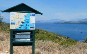 Trip - Northeast Corfu