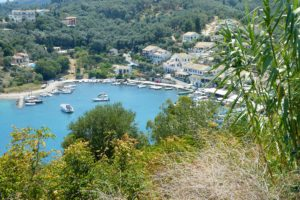 Trip - Agios Stefanos, Sinies - Corfu, Greece