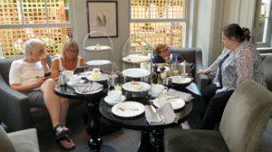Trip - Kathy, Tricia, Di and Lilliana