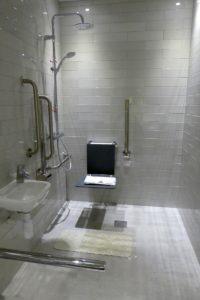 Trip - Shower