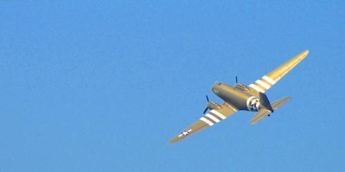 C-47 (DC-3)